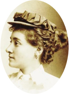 photo of Annie Londonderry